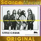 Little Caesar Little Caesar Rock CD 1990