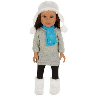 Journey Girls 18 inch Doll Kyla (Silver Sweater)