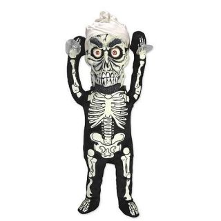 HALLOWEEN WINDOW DECORATIONJeff Dunham ACHMED Window Cling Doll 4ur
