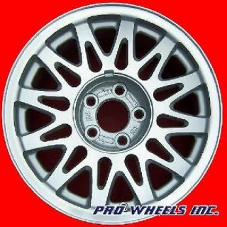 Lincoln Town Car wheels