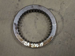2000 3000 4000 FORD TRACTOR TRANSMISSION CENTER SHAFT CONNECTOR