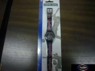 ST LOUIS CARDINALS Collectors WATCH New Retail $29.99
