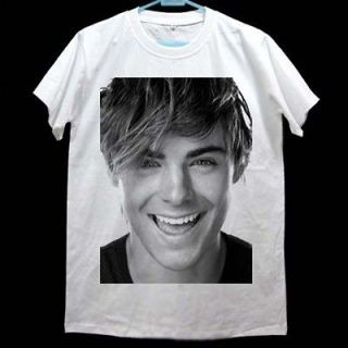 zac efron t shirt in Clothing, Shoes & Accessories