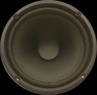Cerwin Vega used RE Series, Single 6.5 Replacement Speaker 8ohm 75