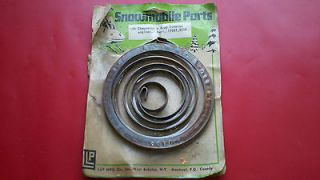 Chaparral Snowmobile Starter Recoil Spring
