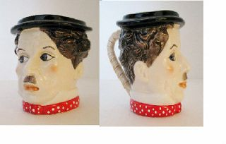 charlie chaplin in Decorative Collectibles