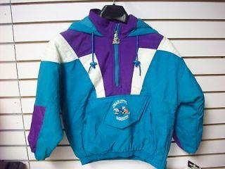 Starter NBA Charlotte Hornets Youth Winter Jacket