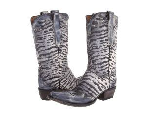 Lucchese Ladies Genuine Leather Western Boots DV0014 All Sizes