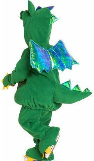NEW size 2 3 gap s old navy dragon dinosaur costume halloween 2t 3t