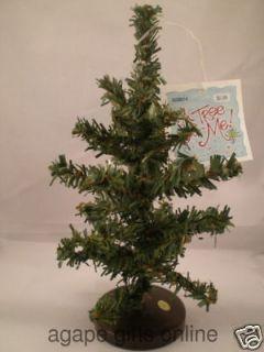 HL Make It Christmas Part 12 Inch Mini Christmas Tree Tabletop