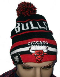 Hot New winter Chicago Bulls wool cap hiphop knit cap warm cap bboy