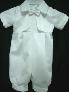 boys baptism outfit in Boys Clothing (Newborn 5T)