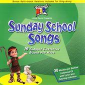 Cedarmont Kids Classics Sunday School Songs CD
