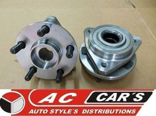 FRONT Wheel Bearing Hub CHRYSLER DODGE PLYMOUTH High Quality Fast