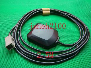 Original GPS Antenna for Chrysler Dodge Jeep RB1 Navigation Radio