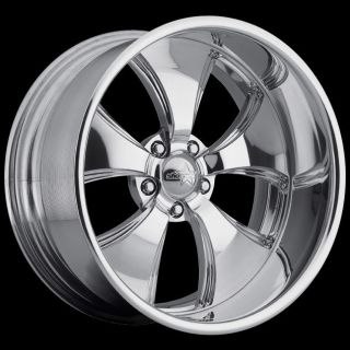 NEW BILLET / FORGED,, 18X15 SW3 / STREETER SHOWWHEELS FORD DODGE CHEVY