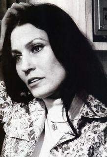 Loretta Lynn Poster, Country Music Singer, Songwriter