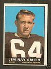1959 TOPPS 125 JIM NINOWSKI Cleveland Browns NEAR MINT MINT Michigan