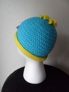 South Park Inspired Cartman Style Beanie Hat