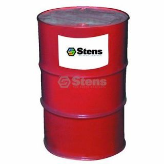 770 220 STENS 501 TWO CYCLE OIL MIX / 55 GALLON DRUM 770220