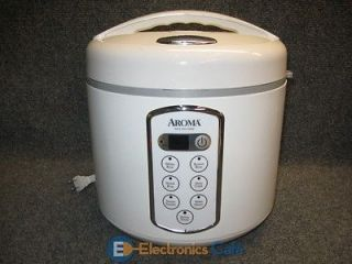 Rice Cooker Food Steamer Slow Cooker Model No. ARC 2000 #2