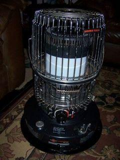 Toyostove Kerosun DC 100 Double Clean Kerosene Heater