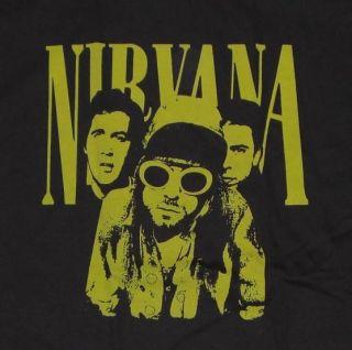 Guys Band crazy fun T Shirt black, heavy metal, rock n roll, punk