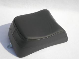 CORBIN HARLEY DAVIDSON SOFTAIL DEUCE FXSTD PASSENGER PILLION SOLO SEAT