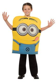 Toddler Minion Dave Kids Costume   Despicable Me Costumes