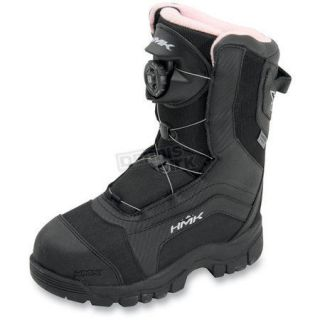 snow cross boots