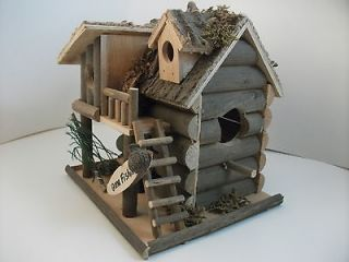 wooden bird in Yard, Garden & Outdoor Living