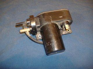 Audi 4000, 5000 cruise control vacuum pump 85   88 yr. 811 907 325