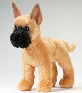 New DOUGLAS TOY Stuffed Soft Plush Animal GREAT DANE Dog ★