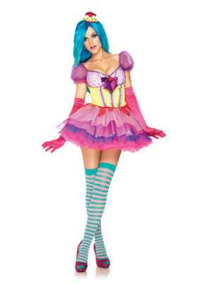 Sexy Katy Perry Cupcake Cutie Costume   WomensTutu Halloween Dress