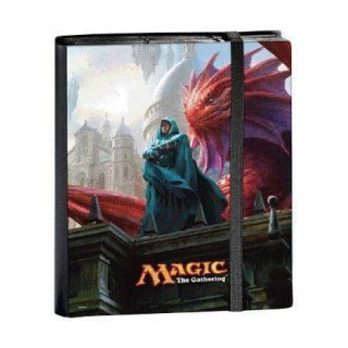 Ultra Pro Magic The Gathering   Return to Ravnica Pro Binder