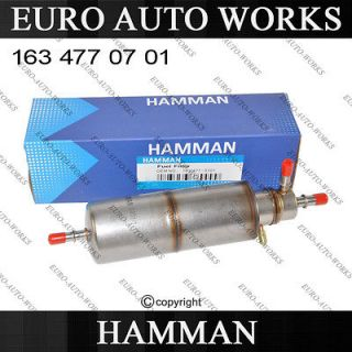 Mercedes Benz Fuel Filter OEM Premium Quality 163477 0701