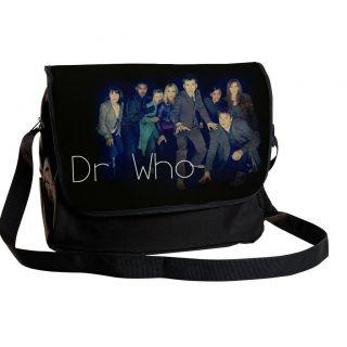 DOCTOR WHO 12 MESSENGER BAG,cross body,school,shoulder,pouch,student