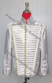 Michael Jackson HISTORY Jacket   PRO (S,M,L,XL,XXL)