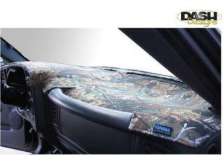 Dodge Ram 2009 Dash Designs Dash Board Mat Cover Camo  Models with 2