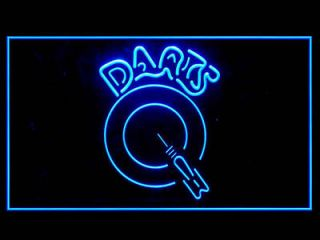 Darts Dartboards Shop Bar Pub Club Games Led Light Sign B