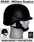 HELMET   M88/PASGT   Army/Special Forces   V2   BLACK