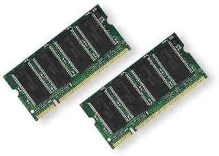 DELL INSPIRON 1545 LAPTOP RAM UPGRADE KIT SODIMM MEMORY 200 PIN DDR2