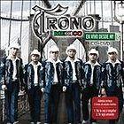 El Trono De Mexico En Vivo Desde Nueva York CD