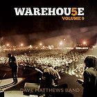 Dave Matthews Band Warehouse 5 Volume 9 CD and CD Sleeve   Fan Club