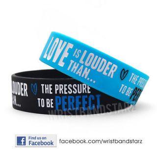 demi lovato bracelets