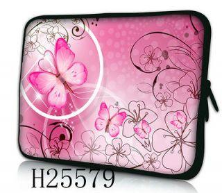 Laptop Case Sleeve Bag For 15 15.6 HP Pavilion / Dell Inspiron ACER