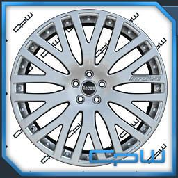 INCH LAND ROVER WHEELS RIMS NEW RANGE ROVER EVOQUE FITMENT NO TIRES