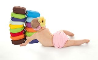 Baby Diapering