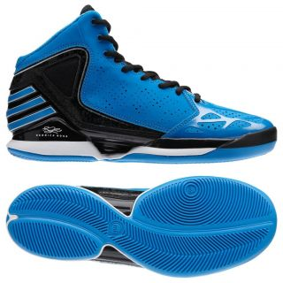Adidas Adizero Rose 773 Derrick Rose Bright Blue G59185 Basketball Men