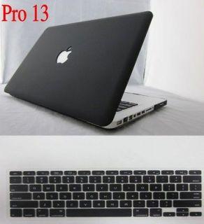 pro 13 rubberized hard case in Laptop & Desktop Accessories
